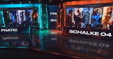 Dobojováno! Schalke 04 poprvé vítězí v LEC Summer Split