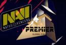 V rekordním finále BLAST Premier Global triumfoval Na´Vi