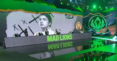 Češi na MSI 2021! MAD Lions vyhráli skupinu
